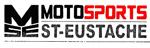 Motosports steustache logo