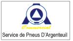 service Pneus logo