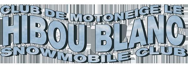 CLUB DE MOTONEIGE LE HIBOU BLANC